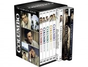 $70 off Columbo: Complete Series (69 episodes/24 movies) DVD