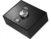 $299 off Barska Top Opening Biometric Fingerprint Safe