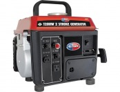 $201 off All Power 1,000W Gasoline Portable Generator APG3004A