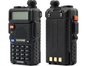 $101 off BaoFeng UV-5R Dual-Band DTMF CTCSS DCS FM Ham Radio
