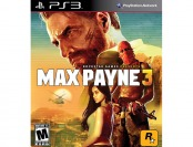 50% off Max Payne 3 (Playstation 3)
