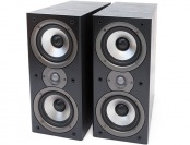 $180 off Polk Audio Monitor40 Series II 2-Way Bookshelf Speakers