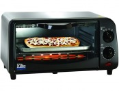 53% off Maxi-Matic EKA-9210SI Silver 4-Slice Toaster Oven Broiler