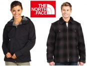 Up to 64% off The North Face Clothing & Accessories