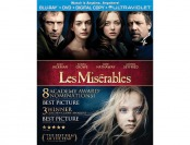 70% off Les Miserables (Blu-ray + DVD + Digital Copy)