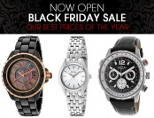 Black Friday Sale Still On: Up to 94% off! 8,708 watches at best prices.