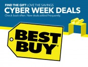 Cyber Week Deals at Best Buy - Check back often for New Deals!
