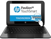 "$176 off HP Pavilion 10-e010nr TouchSmart 10.1"" Touch Laptop"