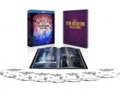 56% off The Tim Burton Collection + Book (Blu-ray)
