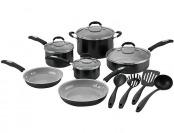 $100 off Cuisinart Pro Classic 14-Piece Cookware Set