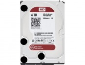$135 off Western Digital Red 4TB WD NAS Hard Drive WD40EFRX