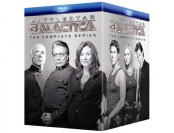 $211 off Battlestar Galactica: The Complete Series (Blu-ray)