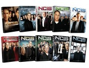 $240 off NCIS: Ten Season Pack (DVD)