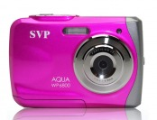 $39 off SVP AQUA-WP6800 18MP Waterproof Digital Camera