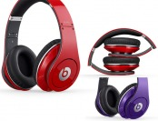 $130 off Beats By Dr. Dre Studio Headphones, 3 Colors