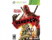 $25 off Deadpool - Xbox 360 Video game