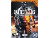 $45 off Battlefield 3 Premium Edition - PC