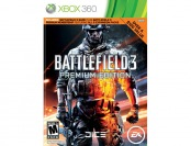 $45 off Battlefield 3: Premium Edition - Xbox 360