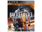 $45 off Battlefield 3: Premium Edition - PlayStation 3
