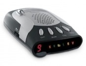 69% off Early Warning 360° Radar/Laser Detector EW-3100