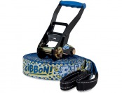 57% off Gibbon Fun Line Slackline Set - 12 meters