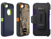 78% off OtterBox Defender Apple iPhone 5 Case (7 styles)