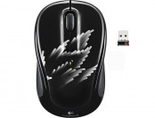 67% off Logitech M325 Wireless Laser Mouse - Coral Fan