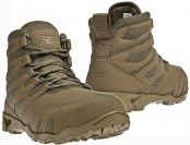 $100 off New Balance 210 Tactical Men's Abyss II Work Boots 210MCO