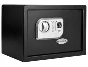 $212 off Barska Compact Biometric Keypad Safe AX11644