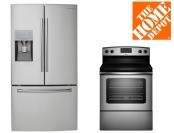 Save Up to 35% off Major Appliances at Home Depot