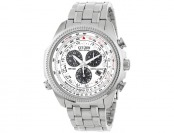 $221 off Citizen BL5400-52A Eco-Drive Stainless Steel Watch