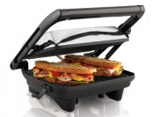 $20 off Hamilton Beach 25460 Panini Gourmet Sandwich Maker