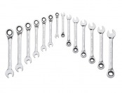 $50 off Craftsman 14-Piece Inch & Metric Combination Wrench Set