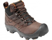 $65 off Keen 200-Gram Pemberton Winter Men's Boots