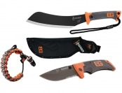43% off Gerber Bear Grylls Essentials 4-pc Survival Bundle