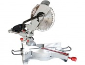 "$85 off Professional Woodworker 12"" Sliding Compound Miter Saw"