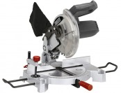 "$20 off Professional Woodworker 8 1/4"" Compound Miter Saw w/ Laser"