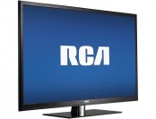 "Extra $100 off RCA LED46C45RQ 46"" LED 1080p 60Hz HDTV"