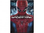 67% off The Amazing Spider-Man (DVD + UltraViolet Digital Copy)