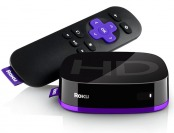 38% off Roku 2500R HD Streaming Player