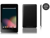 "$80 off Google Nexus 7 16GB 7"" Android Tablet (1st Gen)"