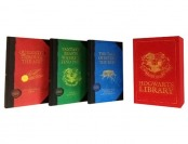 58% off The Hogwarts Library (Harry Potter) Hardcover Box set