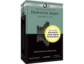 59% off Masterpiece: Downton Abbey Deluxe Limited Edition (DVD)