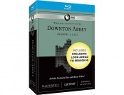60% off Masterpiece: Downton Abbey Deluxe Edition (Blu-ray)