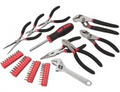 50% off Project Source 49-Piece Household Tool Set
