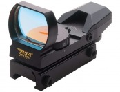 70% off BSA Optics Red-Dot Multi Reticle Sight