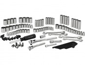 $60 off Craftsman 118-Pc Plated Alloy Steel Mechanic's Tool Set
