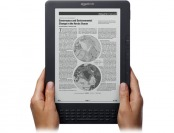 "$70 off Kindle DX, Free 3G, 9.7"" E Ink Display, 3G Works Globally"