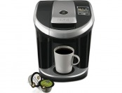 $83 off Keurig Vue V700 Single Serve Brewing System w/ 8 Cnt