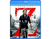 75% off World War Z (Blu-ray + DVD + Digital Copy)